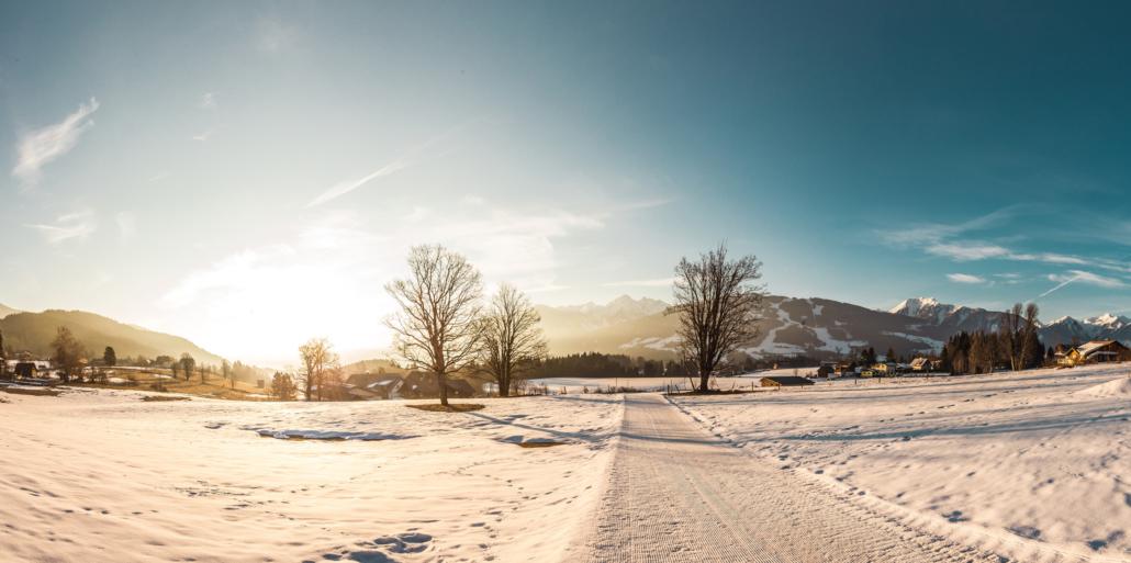 Natur, Wohlbefinden und Zeit für Erholung am Bacherhof