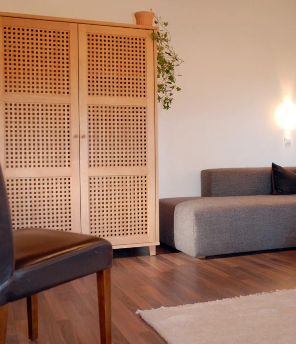 Grüne Erde Zimmer mit natürlichem Wohnambiente, Bacherhof