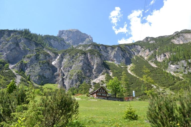 Silberkarhütte in Ramsau am Dachstein